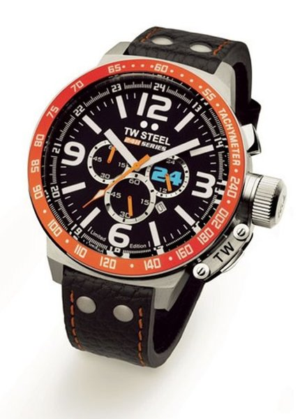 TW Steel TW Steel 24h Series Limited Edition 50mm TW800