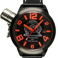 Tauchmeister Tauchmeister XL Automatich duikhorloge AGS T0199
