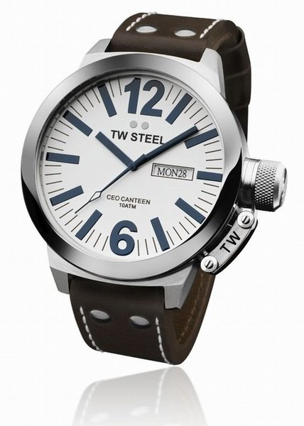 TW Steel TW Steel CE1005 CEO Collection horloge 45mm