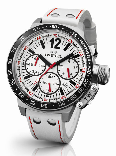 TW Steel TW Steel CE1013 CEO Chrono horloge 45mm
