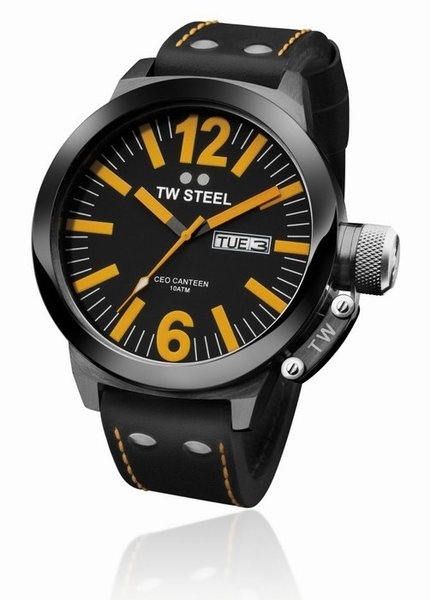 TW Steel TW Steel CE1028 CEO horloge 50mm