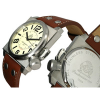 Tauchmeister Tauchmeister extra groot automatisch horloge T0209