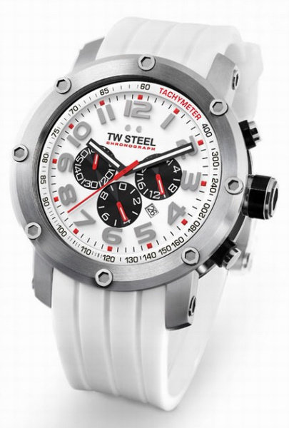 TW Steel TW Steel TW122  Tech horloge 45mm