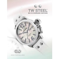 TW Steel TW Steel CE1038 CEO Collection horloge 50mm