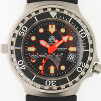 Tauchmeister Tauchmeister duikhorloge T0077