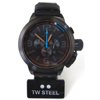 TW Steel TW Steel TW897 24h Series.com Limited Edition horloge 50mm