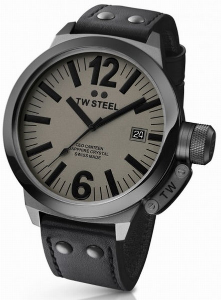 TW Steel TW Steel CE1051 CEO Canteen horloge Swiss Made 45mm