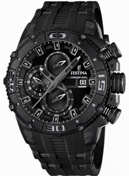 Festina Festina F16602/1 Chrono Bike 2012 Limited Edition Horloge