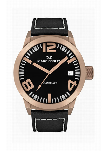 Marc Coblen Marc Coblen MC42R1 dameshorloge 42mm