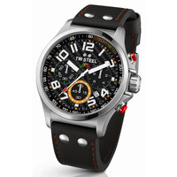 TW Steel TW Steel TW433 Sahara Force India F1 horloge 48 mm