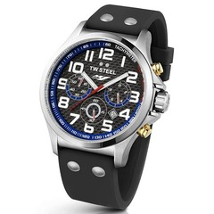 TW Steel TW927 Yamaha Factory Racing horloge 48mm