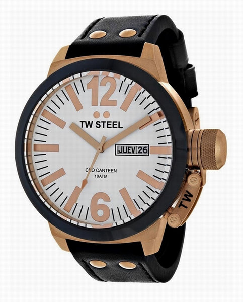 TW Steel TW Steel CE1046 CEO XL heren horloge 44mm