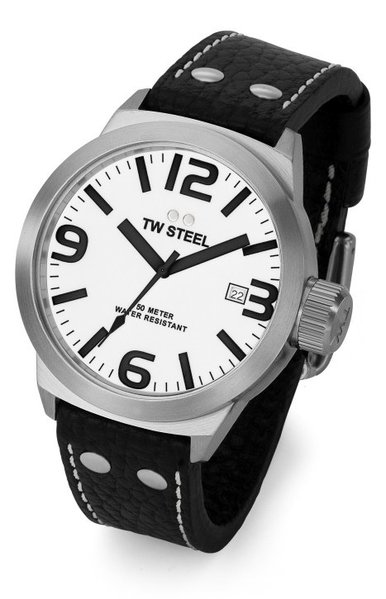 TW Steel TW Steel TW620 ICON horloge 45mm DEMO