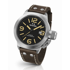 TW Steel CS31 Canteen heren horloge 45mm