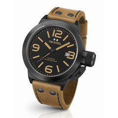 TW Steel CS41 Canteen heren horloge 45mm