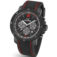 TW Steel TW Steel TS6 Mick Doohan Special Edition Grandeur Tech horloge 48mm