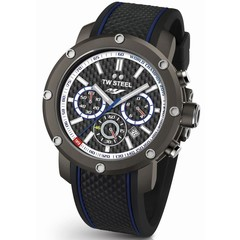 TW Steel TS7 Yamaha Factory Racing herenhorloge 48mm