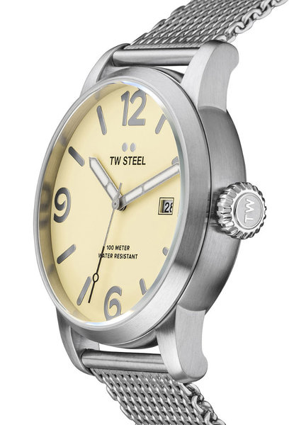 TW Steel TW Steel MB1 Maverick horloge 45 mm