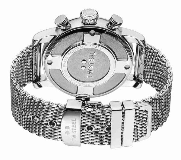 TW Steel TW Steel MB3 Maverick chronograaf horloge 45 mm