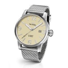 TW Steel MB5 Maverick automatisch horloge 45 mm