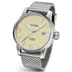 TW Steel MB6 Maverick automatisch horloge 48mm