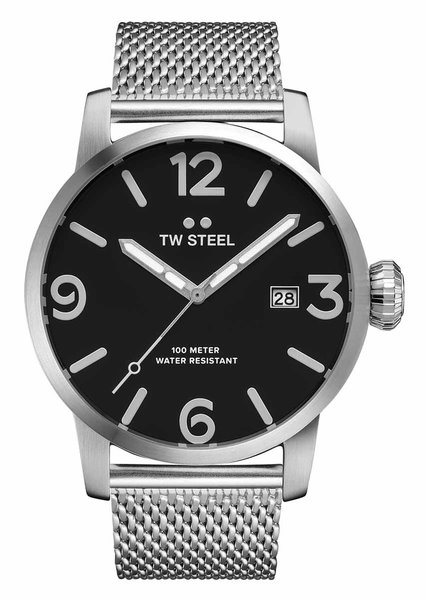 TW Steel TW Steel MB11 Maverick horloge 45 mm