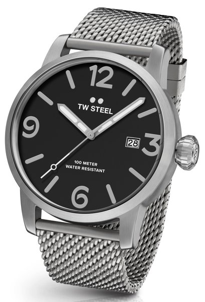 TW Steel TW Steel MB12 Maverick horloge 48 mm