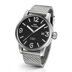 TW Steel MB15 Maverick automatisch horloge 45 mm