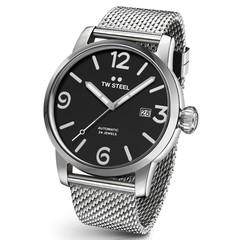 TW Steel MB16 Maverick automatisch horloge 48 mm