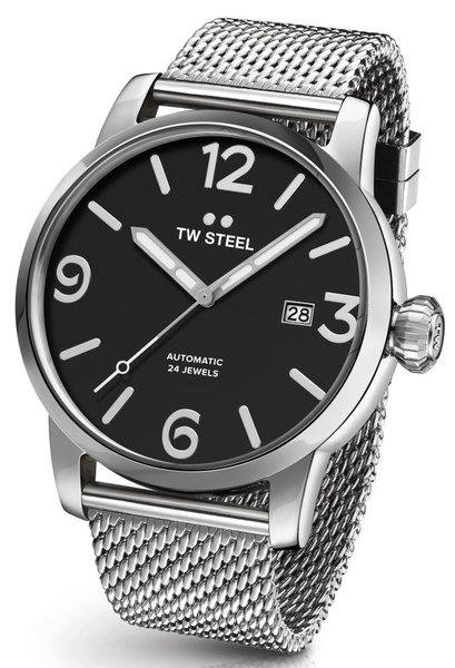 TW Steel TW Steel MB16 Maverick automatisch horloge 48 mm
