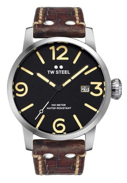 TW Steel TW Steel MS2 Maverick horloge 48 mm