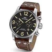 TW Steel TW Steel MS4 Maverick chronograaf horloge 48 mm