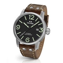 TW Steel MS11 Maverick horloge 45 mm