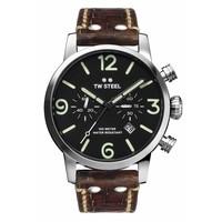 TW Steel TW Steel MS13 Maverick chronograaf horloge 45 mm