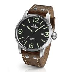 TW Steel MS15 Maverick automatisch horloge 45 mm