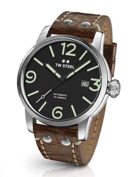 TW Steel TW Steel MS15 Maverick automatisch horloge 45 mm