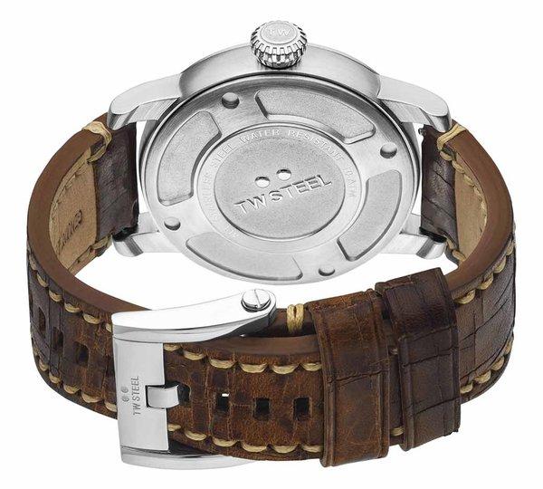 TW Steel TW Steel MS22 Maverick horloge 48 mm