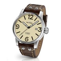 ✅ Pre-order: TW Steel MS25 Maverick automatisch horloge