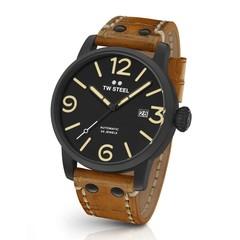 TW Steel MS35 Maverick automatisch horloge 45 mm