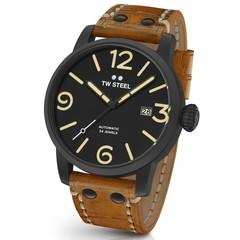 TW Steel MS36 Maverick automatisch horloge 48 mm