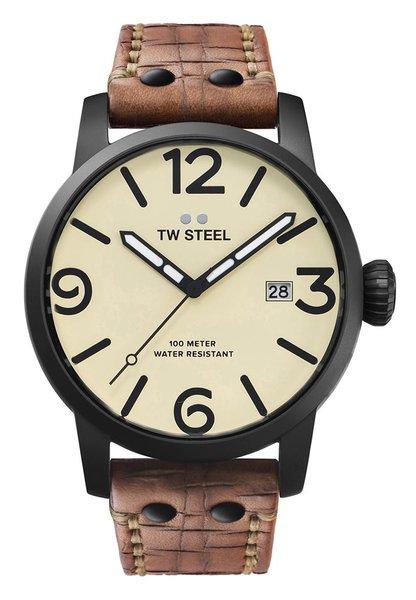 TW Steel TW Steel MS41 Maverick horloge 45 mm