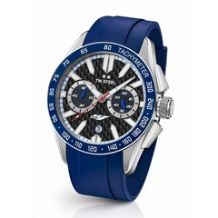TW Steel GS3 Yamaha Factory Racing horloge 42mm