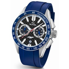 TW Steel GS4 Yamaha Factory Racing horloge 46mm