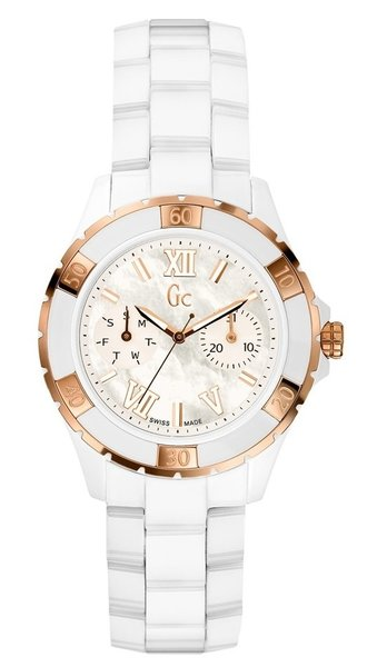 Gc Guess Collection Guess X69003L1S horloge 36mm