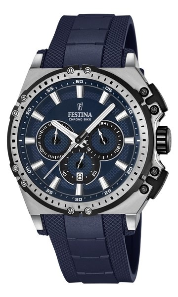 Festina Festina F16970/2 Chrono Bike 2016 horloge 44mm
