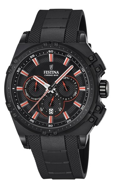Festina Festina F16971/4 Chrono Bike 2016 horloge 44mm