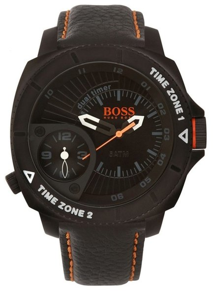 Hugo Boss Orange 1513221 herenhorloge 51mm