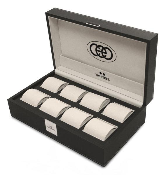 TW Steel TW Steel CEOBOX 8 horloge bewaarbox