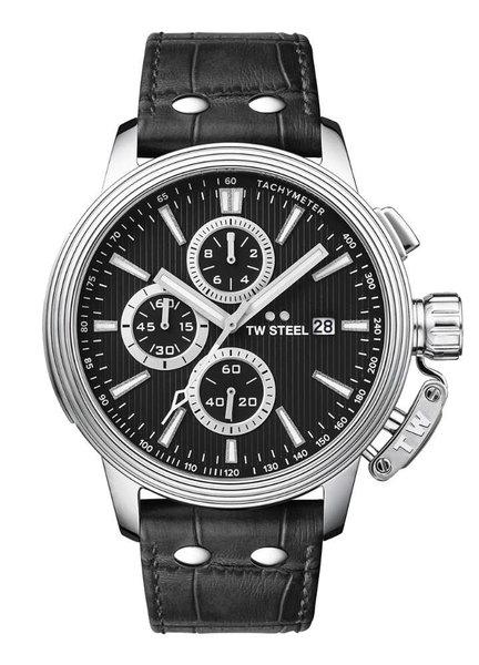 TW Steel TW Steel CE7001 CEO Adesso chronograaf horloge 45mm