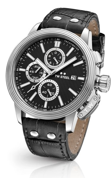 TW Steel TW Steel CE7002 CEO Adesso chronograaf heren horloge 48mm